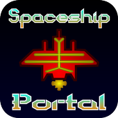 Spaceship Portal - Avoider 1.0
