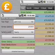 PAYE Tax Calculator (Free) APK