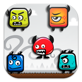 New Match 3 Cute Monster 2015 1.2