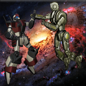 Robot Galaxy War 1.0.0