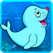 Flappy Sea Animals 2.6