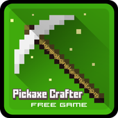 Pickaxe Game Crafter 1.0