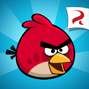 Angry Birds 6.1.2 Icon Image