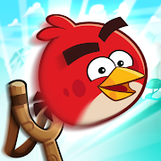 Angry Birds Friends 5.2.1