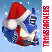 Angry Birds Transformers 1.38.1