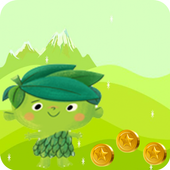 Green Giant Happyapp Run 1.0