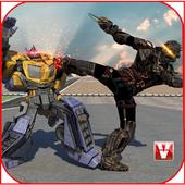 Transform Alien Robot Battle 1.1