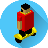 Fan Love - Hoverboard Runner 1.2