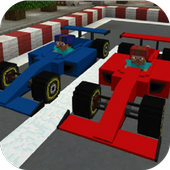 Mod Sports Car for MCPE 1.0