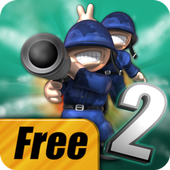 Great Little War Game 2 - FREE 2.0