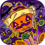 Halloween splitting 1.0.0