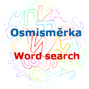 Word search puzzle free 1.23