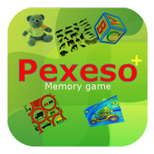 Pexeso plus: Kids memory game 1.7.0