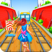 Princess Subway Surf 1