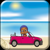 Bubble Guppies Drive 1.0