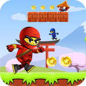 Running Ninjago Shadow Combat 1.4.2