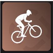 Runtastic Mountain Bike GPS Tracker 3.6.2