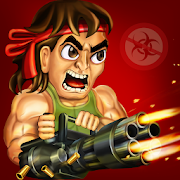 Zombie Shooter Defense - Shoot & Kill Zombies 1.3.4