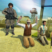 Hostage Rescue : Commando Ops 1