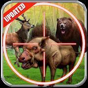Jungle Sniper Hunting 3D 3.9.5