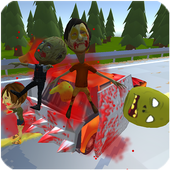 Radioactive Zombie Road II 1.0