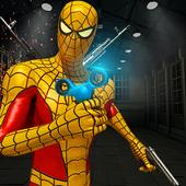 Spider Hero Gangster Crime 3D 1.0.1