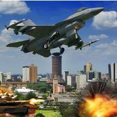 Nairobi Invasion 4.0