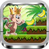 Jungle Monkey King Safari 2 1.0