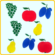 What is color ? (Fruit) 1.0.7