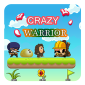 Crazy Warrior 1.4