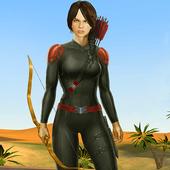 Archery Shoot Combat Clash 1.0