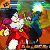 Saiyan Ultimate: Battle Fighting 1.0