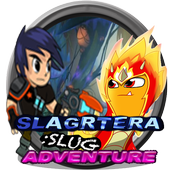 SLUGTERRA : Slugs Adventure 1.1