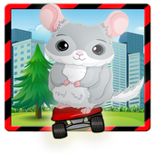 Chinchilla Fun n Skate 1.0