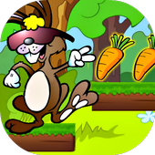 Bunny Jungle Run 1.0