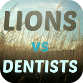 Lions vs Dentists 1.0