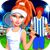 Sports Dressup SALON in Rio 1.1