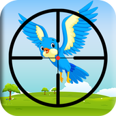 Bird Hunt Lite 1.1
