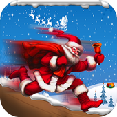 Santa Claus Christmas Run 1.0