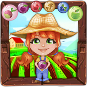 Bubble Shooter Farmer 1.2