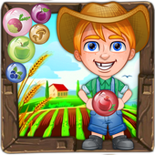 Farmer Bubble Shooter 1.1