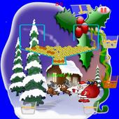 Save Christmas Marbles 2.0