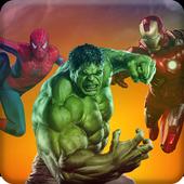 Super Avenger Infinity Runner - Endless Superhero 1.0