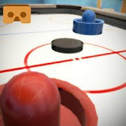 VR Air Hockey 1.0