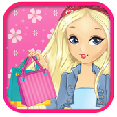 Crazy Shopping Girl  PRO 1.0