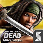 The Walking Dead: Road to Survival 18.1.3.70615