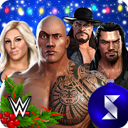 WWE Champions Free Puzzle RPG 0.216
