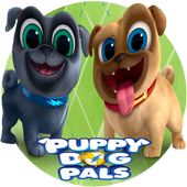 Puppy dog Pet Pals 🐕 7.0.2