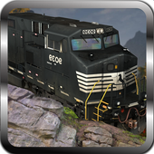 Cargo Train Drive Simulator HD 1.0