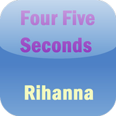 Rihanna Four Five Seconds Free 1.0